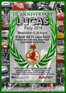 Lucas-rally 2014