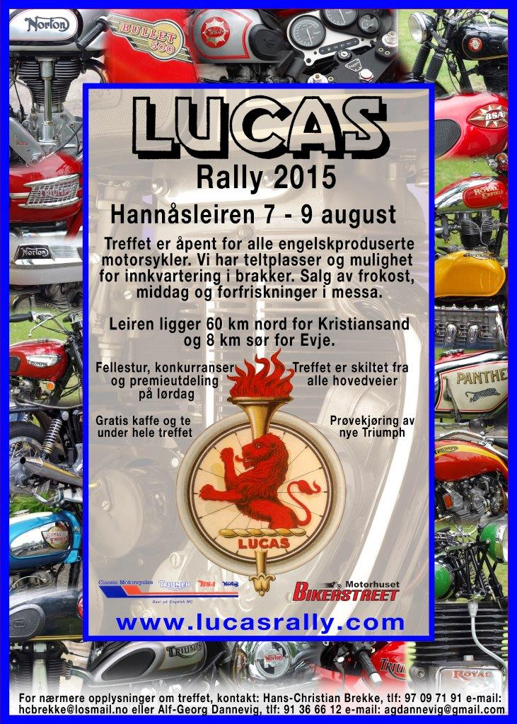 Lucas-rally 2015-mail