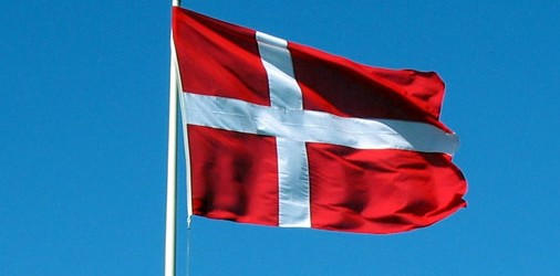 Heia Danmark